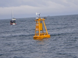 Weather Buoy