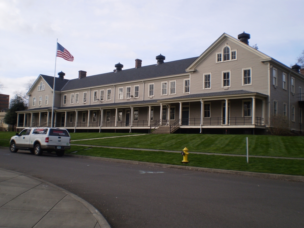 Fort Vancouver 2