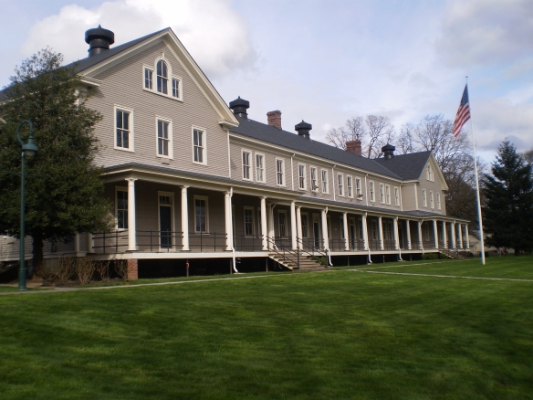 Fort Vancouver 3
